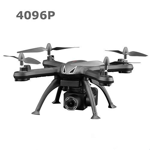 Silverdrew RC Drone 4CH WiFi FPV Drone 4K HD Cámara Vuelo Presión ...