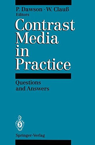 Contrast Media in Practice: Questions and Answers