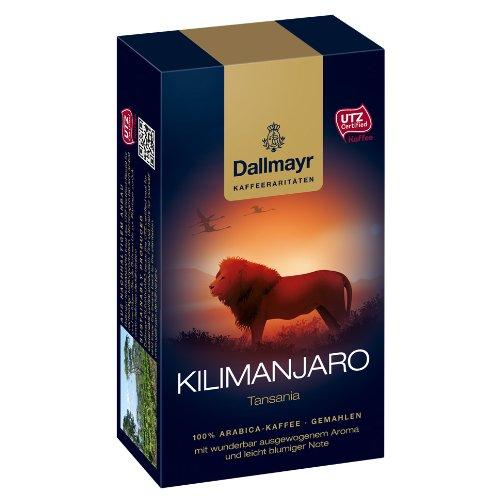 dallmayr-coffee-rarities-kilimanjaro-ground-utz-certified-250g