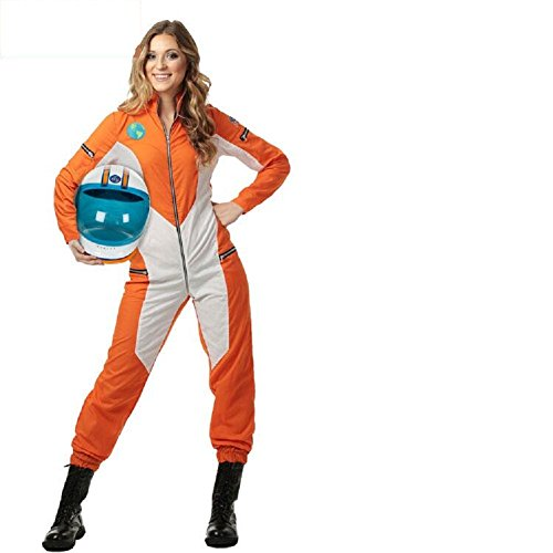Astronaut Dress Space Suit
