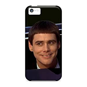 Durable Case For The Iphone 5c- Eco-friendly Retail Packaging(dumb And Dumber)
