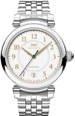 IWC Womens Da Vinci Automatic Watch IW458307