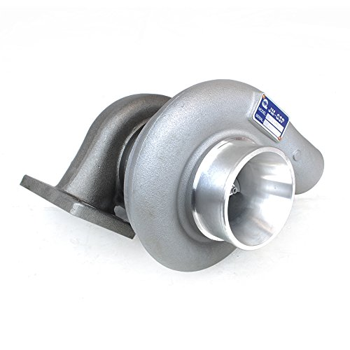 Amazon.com: Rev9Power Rev9_TC-063; 20G TD06 Turbocharger(T3 Flange): Automotive