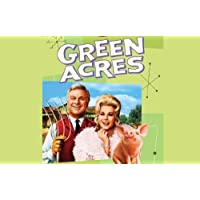 Deals on Green Acres Seasons 1 Digital SD