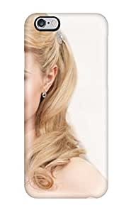 StarFisher Scratch-free Phone Case For Iphone 6 Plus- Retail Packaging - Dianna Agron Golden Globes 2011 Hair