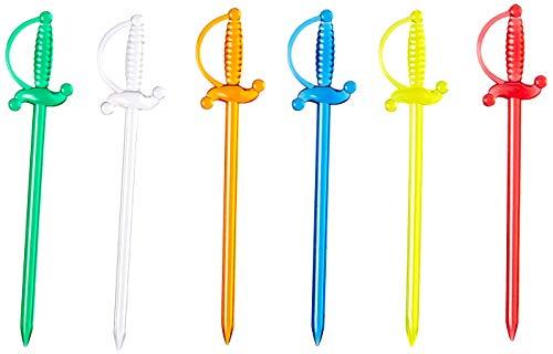 Musketeer Sword Appetizer Picks   50 Ct.
