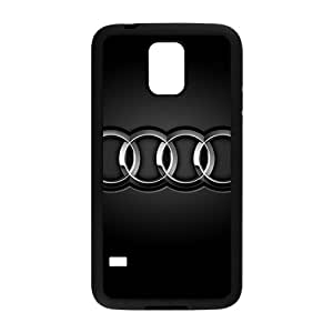 DAZHAHUI Audi sign fashion cell phone case for Samsung Galaxy S5