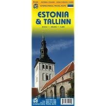 ESTONIA ET TALLINN