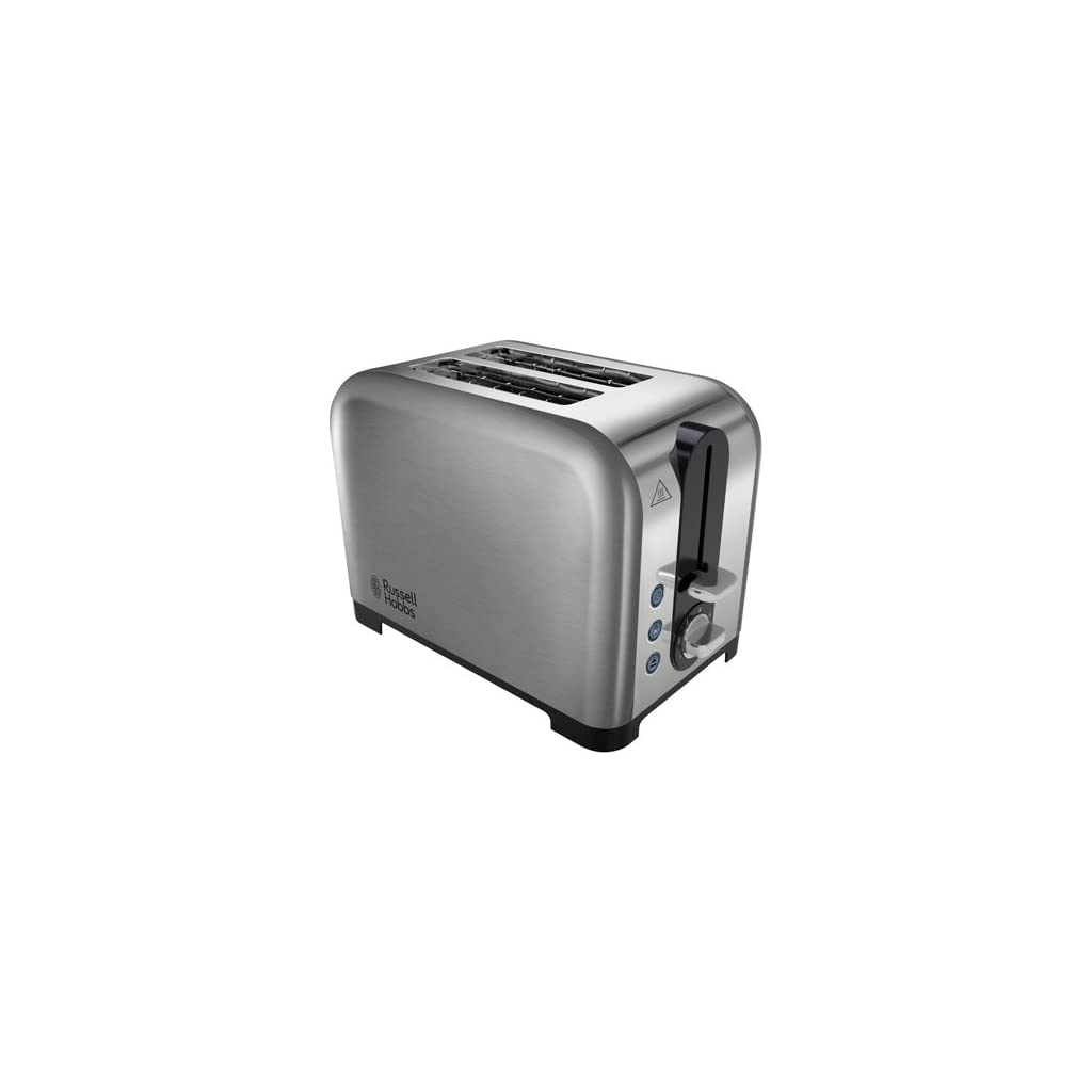 Russell Hobbs 22390 Canterbury 2-Slice Toaster - Stainless Steel