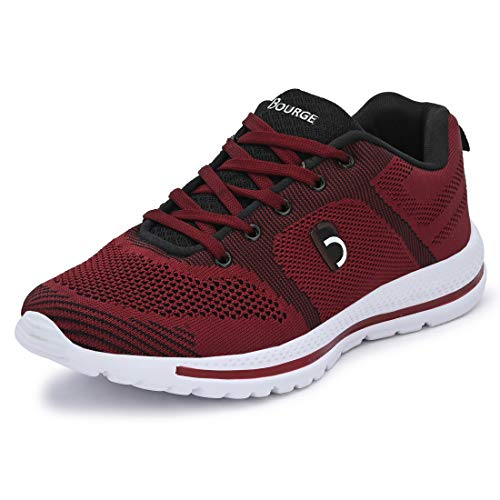 Bourge Men's Loire-z3 Running Shoes