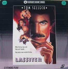 Lassiter LASERDISC (NOT A DVD!!!) (Full Screen Format) Format: Laser Disc