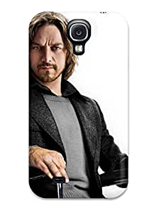 samuel schaefer's Shop Flexible Tpu Back Case Cover For Galaxy S4 - Charles Xavier Pictures In X-men Movie 3436900K87497047
