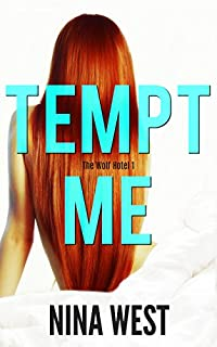 Tempt Me by Nina West ebook deal