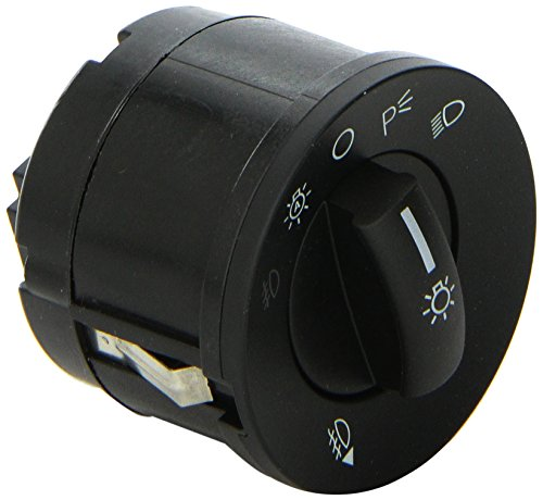 Motorcraft SW6587 Headlight and Multi Function Switch ()