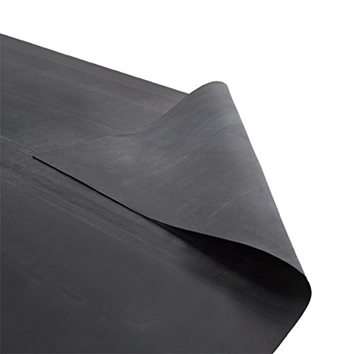 10' RecPro EPDM Extreme Duty RV Rubber Roofing - By The (Epdm Rubber Roofing)