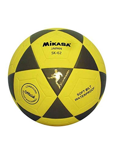 Mikasa SK-62 FIFA Futsal Official Size and Weight Gold - Yellow ...