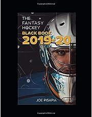 The Fantasy Hockey Black Book 2019-20
