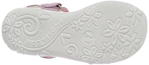 Ouvertes Sandales Blush Pink Kelebek pour Ricosta Filles 864WTgB