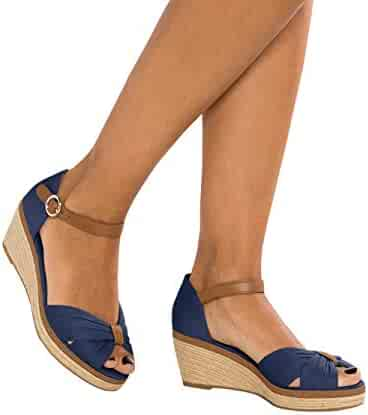 7f768b6400450 Shopping 8 - 2 Stars & Up - $25 to $50 - Platforms & Wedges ...