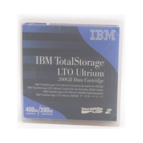 IBM 08l9870 LTO Ultrium 2 Tape Data Cartridge