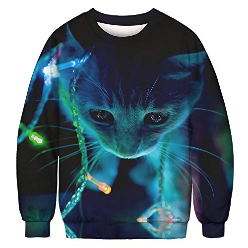 Pull Amoma Pull Lonely Cat Homme Pull Lonely Homme Amoma Cat Amoma wRIZAx4q