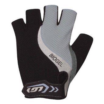 Louis Garneau Biogel Rx Gloves Royal-Medium - Louis Garneau Nylon Gloves