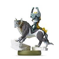 La serie Legend of Zelda de Nintendo Wolf Link amiibo