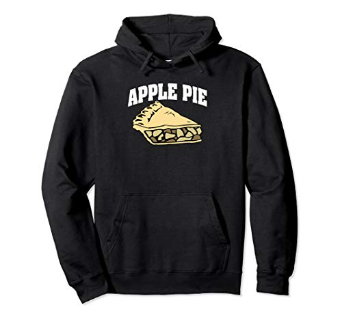 Apple Pie Halloween Costume Hoodie