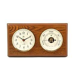 Pagosa Barometer