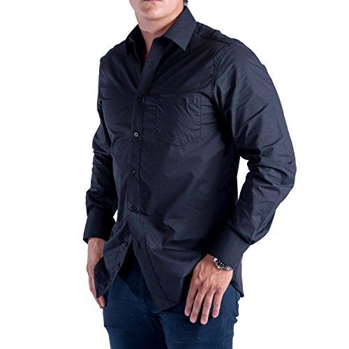 dress shirts under suits - 9