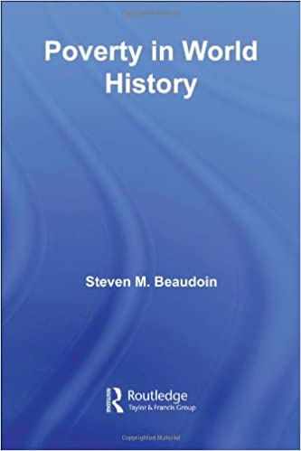 Ilmainen eBook lataukset mobi Poverty in World History (Themes in World History) in Finnish PDF 0415254590 by Steven M. Beaudoin
