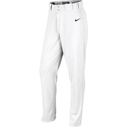 f3233c81 Amazon.com : Nike Men's Pro Vapor Baseball Pants : Clothing