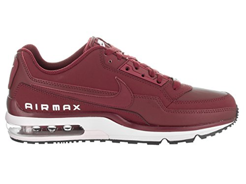 Ltd Red Red Uomo Da team White Scarpe Air Black Running Max Team 3 Nike qx6REwMAUM