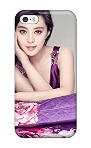 Kevin Charlie Albright's Shop 5698668K23330794 Excellent Iphone 5/5s Case Tpu Cover Back Skin Protector Fan Bingbing