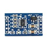 SMAKN Arduino MMA7361 Three Axis Accelerometer Sensor Module replace MMA7260