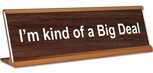 i am kind of a big deal - 9