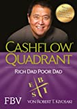 img - for Cashflow Quadrant: Rich dad poor dad book / textbook / text book