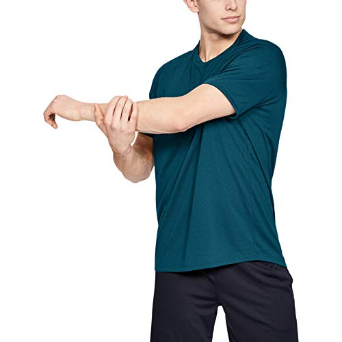 Under Armour Men's Tech 2.0 Novelty Short-Sleeve T-Shirt