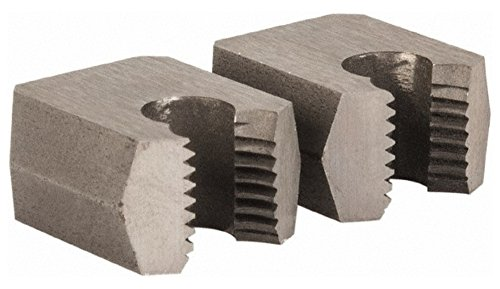 5/16-24, Collet #1 and 5, Two Piece Adjustable Die, Carbon Steel by Cle-line