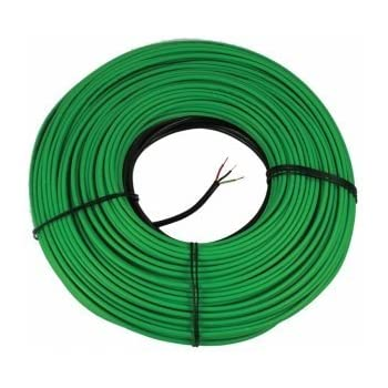 WarmlyYours Snow Melting Cable, 240V, 251 ft. (62.7 sq. ft.)
