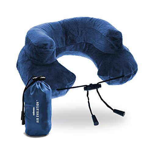 Cabeau Evolution Inflatable Travel Pillow product image