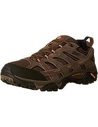 Merrell Men's MOAB 2 WTPF Hiking Boots
