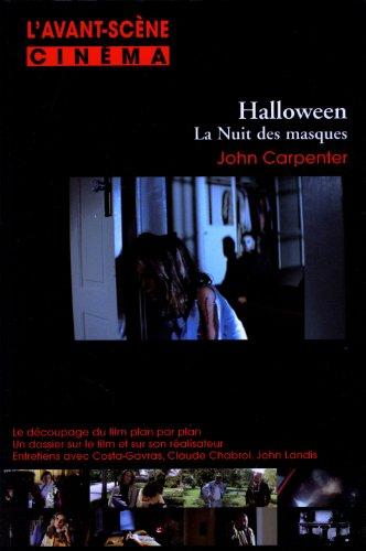 L'Avant-Scene Cinema N 574 : Halloween la Nuit des Masques