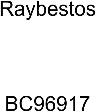 Raybestos BC96917 BRAKE CABLE