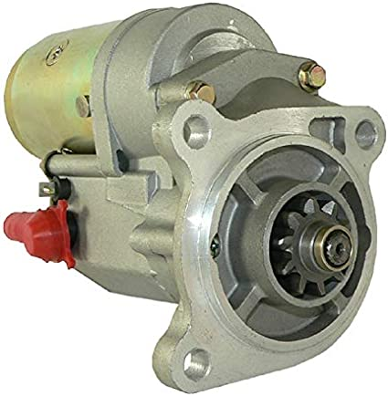 1404 3-T5649 New Starter for Caterpillar Forklifts T100C T120C T30BC T35BC Cat