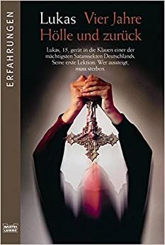 Book Vier Jahre Holle Und Zuruck