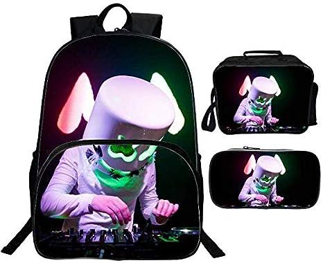 Childrens bag / 3 piezas de Niños primaria de las niñas ...