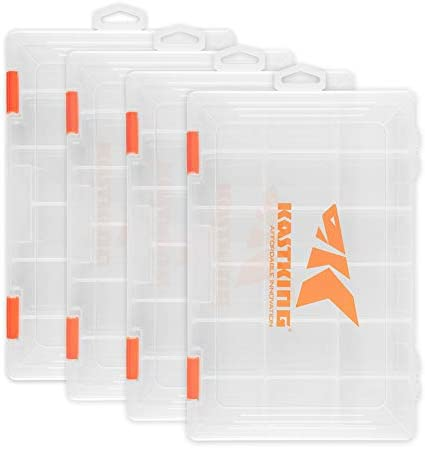 KastKing Plastic Organizer Removable Dividers product image