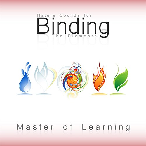 Nature Sounds for Binding - The Elements