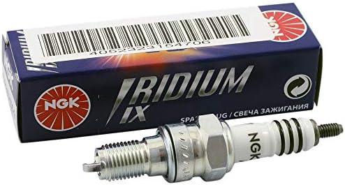 Zündkerze Ngk Iridium Cr8ehix9 Honda Xl 125 V Varadero 2001 2007 Auto